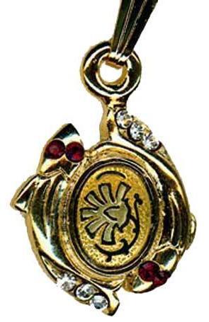 Pisces Daily Horoscope - Zodiac Pendant