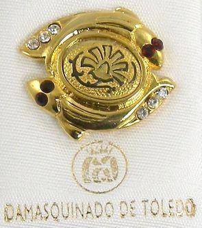 Pisces Daily Horoscope Zodiac Pin / Tie Tack